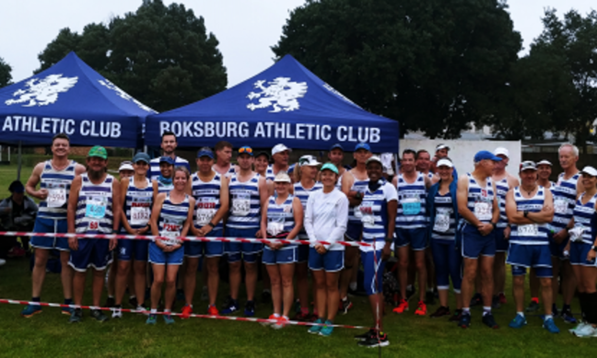 Boksburg Athletic Club
